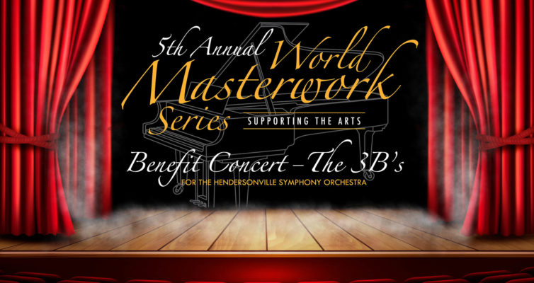 5th Annual World Masterwork Series