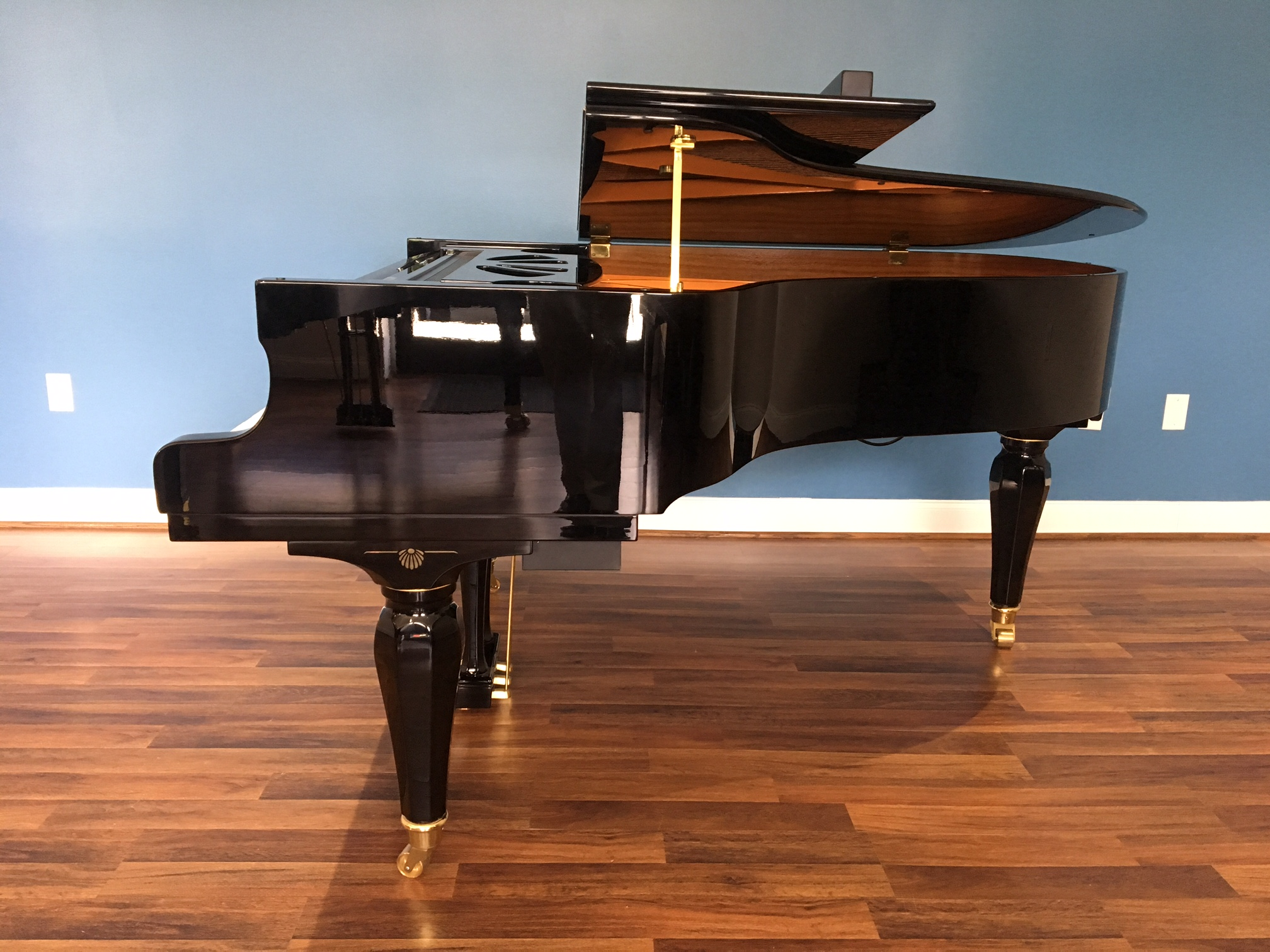 Schimmel 6 Ft SP Grand – Freeburg Pianos