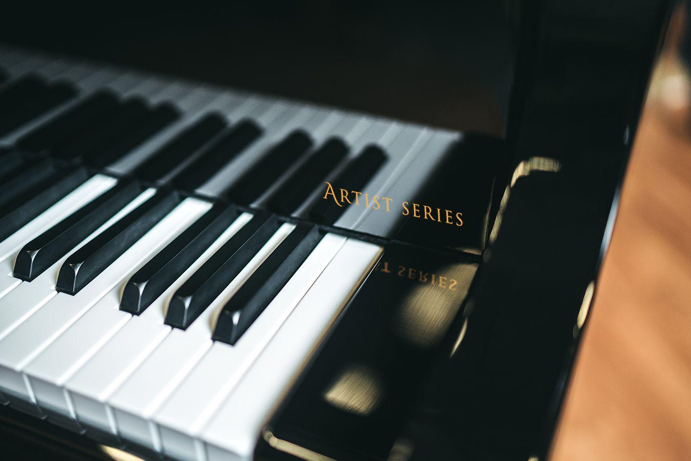 Mason & Hamlin MHA-160 & PianoDisc